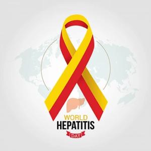 Free screenings for World Hepatitis Day!