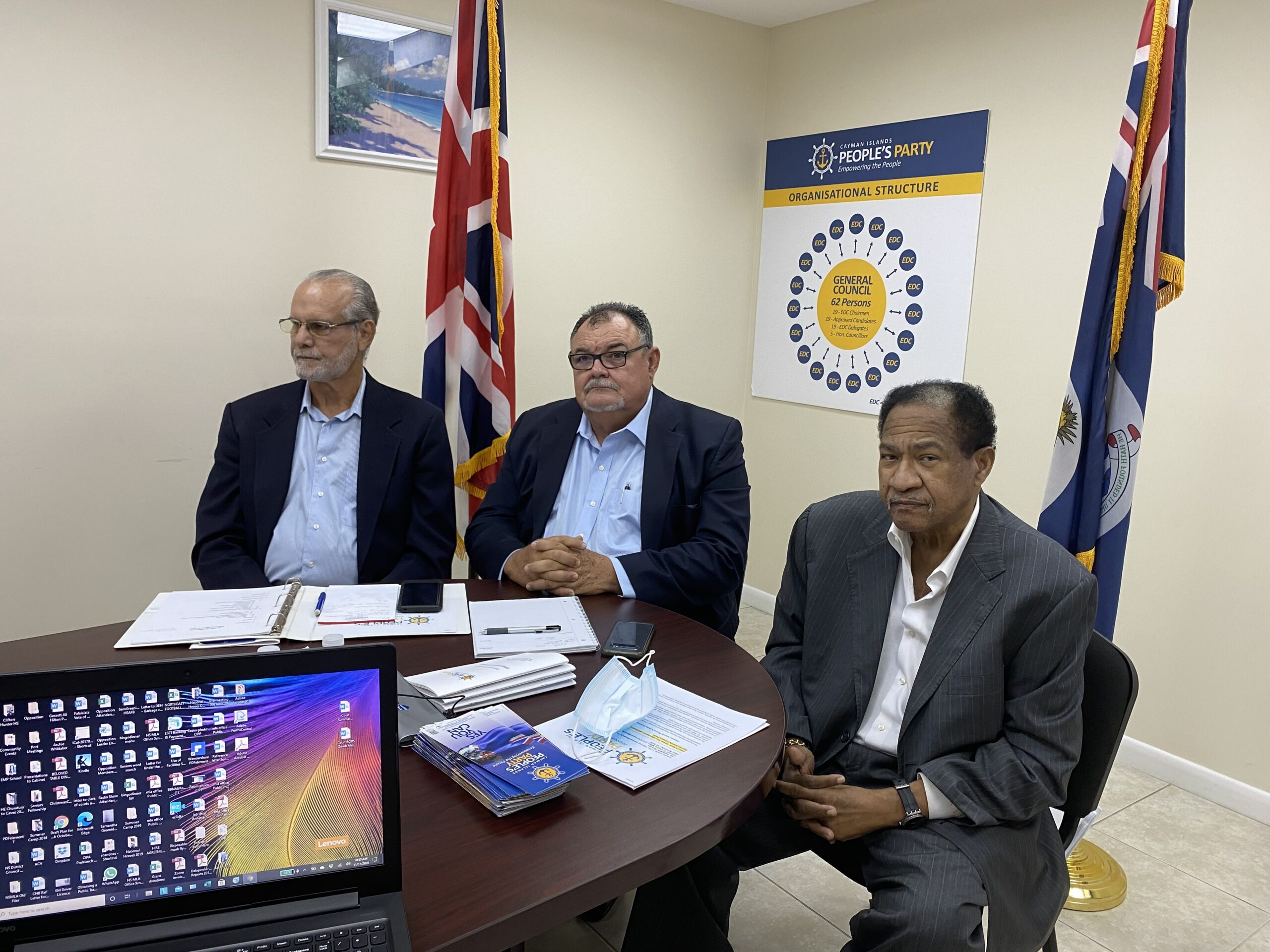 Cayman Islands People's Party