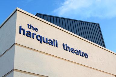 Harquail Theatre