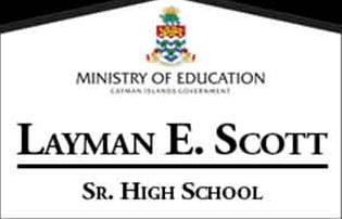 Layman E. Scott Sr. High School Hall